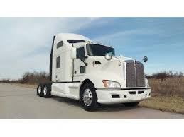 kenworth t for in texas listings page of  2013 kenworth t660 conventional sleeper truck
