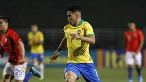 News in brief: Paulinho at the Olympics – Werkself players lose at Euro  2020  