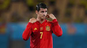 Euro 2020 - Alvaro Morata: A talented ...