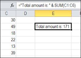 Add Line Break In Excel Formula Contextures Blog