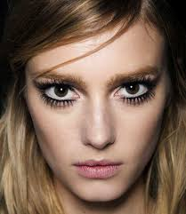 the eyes makeup trends for fall winter 2018