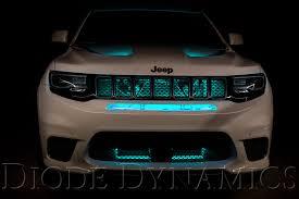 2014 Grand Cherokee Interior Lights Jeep Grand Cherokee Trackhawk Led Lighting Upgrades