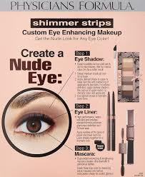 Amazon Physicians Formula Shimmer Strips Custom Eye.