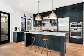 Gourmet Kitchen Design Adorable Top Kitchen Design Trends HGTV