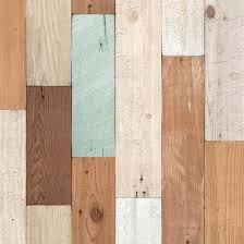 rustic wood panel self adhesive