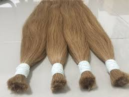 Human Hair Extensions Straight Machine Weft