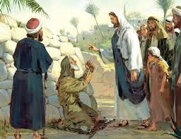 Image result for images for Luke 18:35-43