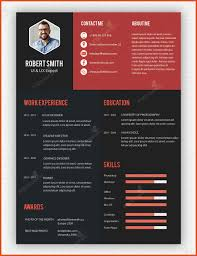Creative Resume Format Best 20 Resume Templates Ideas On