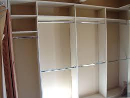 walk in closet organizer ikea. Modren Closet Attractive Ikea Custom Closet In Organizers Home Design Ideas 6 Pertaining  To 1 Inside Walk Organizer