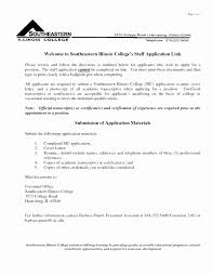 Sample Resume for College Application Inspirational Sample Resume for College  Admission College Applications Resume