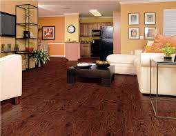 Smart Waterproof Basement Flooring Option To Work With Black And White  Furniture