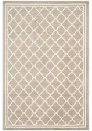 safavieh amherst wheat indoor outdoor rug 3 x5 mediterranean outdoor rugs by homesquare