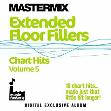 Chart Hits 2011 Mastermix Extended Floor Fillers Chart Hits 5 Mp3 Buy