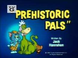 ☺ Tom & Jerry Kids Show - Episode 003a - Prehistoric Pals☺ [Full Episode ✫  Zeichentrick - Cartoon Movie] - video Dailymotion