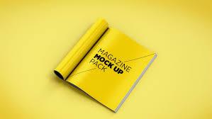 Ad Page Templates Top 30 Magazine Psd Mockup Templates In 2019 Colorlib