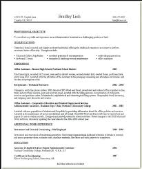 Administrative Assistant Resume Skills Amazing 757 Resume Skills Samples Resumes For Administrative Assistant Skill