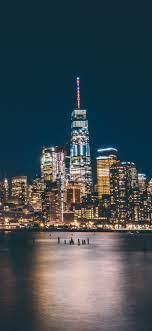 Luxury New York Live Wallpaper