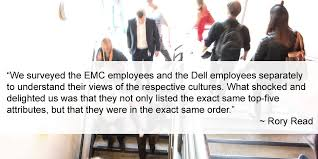 Dell Quote To Order Amazing Six Lessons Learned From The Largest Tech Merger In History