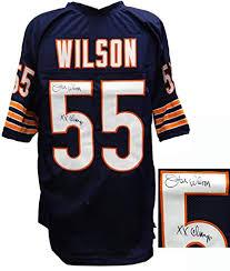 Jersey Wilson Wilson Nfl Nfl