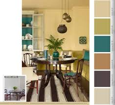 paint color schemeHow to Ease the Process of Choosing Paint Colors  Devine