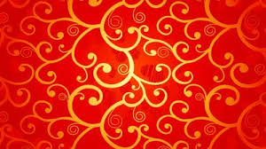 red chinese wallpaper designs 15 of 20