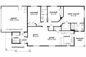 rectangle house floor plans home mansion basic rectangular bedroom ygutt simple small beautiful house full