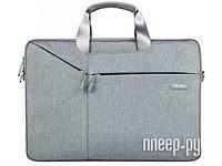 <b>Сумка 12.0-inch Wiwu Gent</b> Business Handbag Light Grey ...