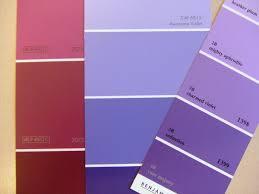 Shades Of Purple Colour Chart Interinclusion Article Archive The Color Purple