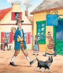 rip van winkle howstuffworks rip van winkle had a doting wife and rosy cheeked children