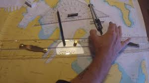 Naval Navigation Charts Sea Charts For Coastal Navigation