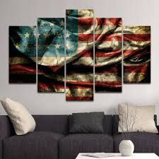 crafty inspiration ideas american flag wall art interior decorating vintage windy multi panel canvas elephantstock decor on american flag wall art wood and metal with projects design american flag wall art home ideas wayfair wood decor
