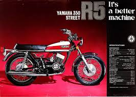 125 best rd, r5 and ds7 images on pinterest motorcycle, cafe 1977 Yamaha Rd 350 Wiring Diagram yamaha rd 350 400 vintage motorcycles online Yamaha Raptor 350 Wiring Diagram