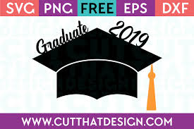 Please make sure to pin at least one of the images above before you download your favorites. Free Svg Files Graduation Archives Cut That Design
