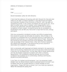 faculty letter of recommendation recommendation letter template or for re faculty sample
