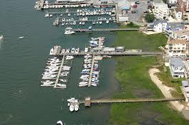Pier 88 Marina In Sea Isle City Nj United States Marina