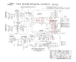 bf sf twin reverb fenderguru com layout