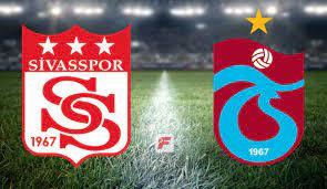 Sivasspor - Trabzonspor maçı ne zaman, saat kaçta, hangi kanalda? (Muhtemel  11'ler) - Trabzonspor (TS) Haberleri - Spor
