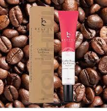 100% vegan 100% organic cruelty free. Buy Beauty By Earth Coffee Bean Eye Cream In Bulk Asianbeautywholesale Com