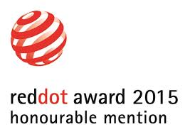 Red Dot Design, award: Home