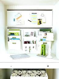 stylish office organization. Diy Desk Organization Ideas Office  . Stylish