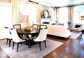 dining table rug round dining table rug room ideas best area rugs regarding decor for under