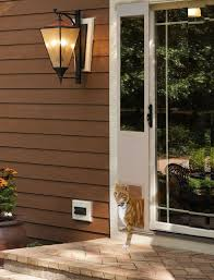 power pet doggie door automatically
