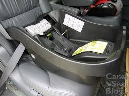 onboard35airbase convertible seats