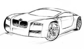 cool cars drawings easy. Fine Easy To Cool Cars Drawings Easy R
