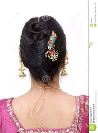 Indian Hair Style hair style of an indian woman stock images image 9364064 6325 by wearticles.com