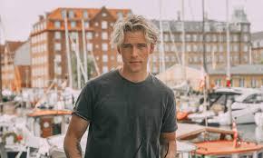 Coffee With Christopher In Copenhagen Exclusive Interview