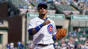 Javier Báez trade: Mets acquire Cubs ...
