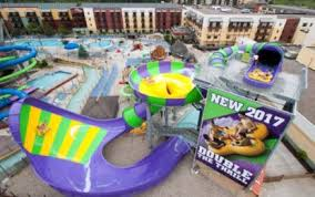 kalahari resorts chooses proslide for waterpark expansions at three resorts