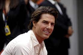Tom Cruise plant Filmdreh im Weltall