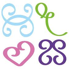 Here you'll find hundreds of high quality flourish transparent png or svg. Free Svg Files Svg Png Dxf Eps Hand Drawn Doodle Swirls